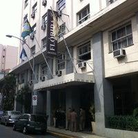 Foto tirada no(a) Windsor Flórida Hotel por Eduardo E. em 8/20/2011