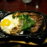 Photo taken at Huynh Restaurant by Kar T. on 9/10/2011