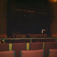 Photo taken at Wellmont Theatre by Mary Ellen on 4/16/2011