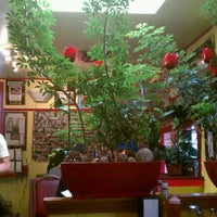 Photo taken at Sarkis Cafe by Urban S. on 9/23/2011