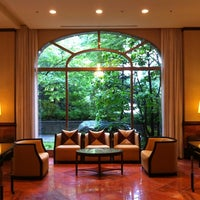 Photo taken at Mito Plaza Hotel by Tomonori H. on 10/6/2011