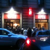Foto scattata a Pizzeria Spontini da Gianluca G. il 4/15/2012
