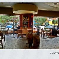 Photo taken at Starbucks Coffee by Alberto G. on 5/2/2012