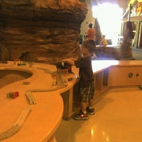 Photo taken at McKenna Children's Museum by Jeni F. on 10/26/2011