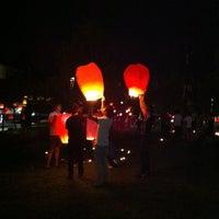 Photo taken at Friendship Park (Taman Sahabat) (馬中公園) by Peter Lim on 9/12/2011