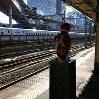 Photo taken at Hamamatsuchō Station by Masayuki S. on 12/11/2011