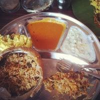 Photo prise au Fierce Curry House par Prakash D. le4/1/2012