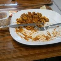 Photo taken at Food Court Technopolis by Hai-Binh L. on 5/28/2012