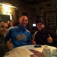 Photo taken at Amada Cafe by Gibran d. on 4/29/2012