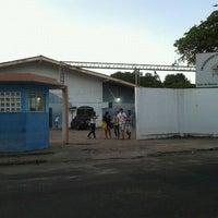 Photo taken at UFMA - Universidade Federal do Maranhão by Raildo P. on 3/31/2012