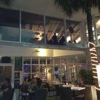 Foto scattata a Yuca Restaurant da Christopher P. il 9/1/2012
