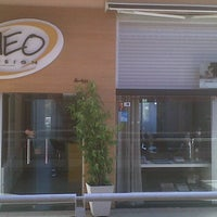 Photo taken at Neo Design Interiores by Marcos M. on 9/2/2011
