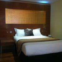 10/13/2011 tarihinde Nurlan N.ziyaretçi tarafından Достық / The Dostyk Hotel'de çekilen fotoğraf