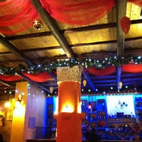 Photo taken at El Duende by luca p. on 12/14/2011