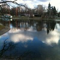 11/15/2011 tarihinde Кирилл Т.ziyaretçi tarafından Парк «Останкино»'de çekilen fotoğraf