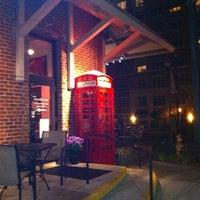 Photo taken at Big Ben British Pub & Restaurant by Amy B. on 3/9/2012