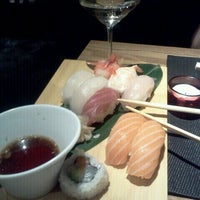 Photo taken at Tao by Silv I. on 12/11/2011