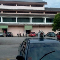 Photo taken at Pekan Melor by Peja on 5/5/2012