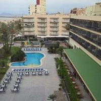 Foto tomada en Hotel RH Bayren Gandia por Emilio G. el 5/5/2012