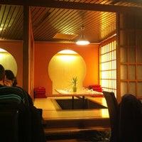 Photo taken at Osaka by jean r. on 1/4/2012