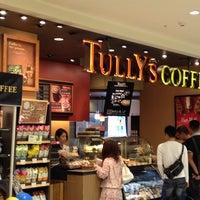 10/23/2011にneo 7.がタリーズコーヒー 宮崎高千穂通り店で撮った写真