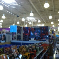 "Photo taken at Toys""R""Us by Odinswords P. on 6/18/2012"