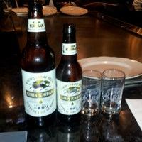 Photo taken at Yamato Japanese Restaurant by Jamie D. on 11/5/2011