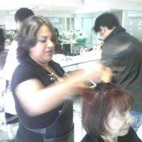 Photo taken at Horacio Hair Cut by Jose Angel F. on 11/10/2011