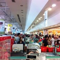 10/30/2011 tarihinde Wiwin H.ziyaretçi tarafından Carrefour'de çekilen fotoğraf