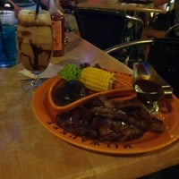 Photo taken at Milwaukee Steak Corner by Nana F. on 9/2/2012