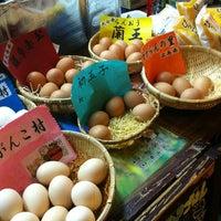 6/25/2012에 moba님이 卵かけ御飯専門店 美味卯에서 찍은 사진