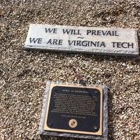 Foto tomada en Virginia Tech por Jeremy J. el 6/15/2012
