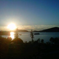 Photo taken at Anacortes - Skyline Neighborhood by Todd H. on 8/11/2011