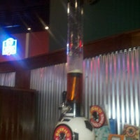Photo taken at Buffalo Wings & Rings by Joey R. on 10/9/2011