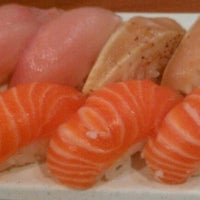 Photo taken at Joe's Sushi by David M. on 9/19/2011