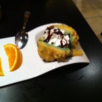 Photo taken at Momiji Sushi & Grill by Courtney H. on 4/23/2011