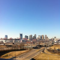 Photo taken at City of Nashville by Adriana R. on 1/29/2011