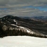 Photo taken at Killington Ski Resort by Joseph L. on 3/20/2011