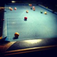 Photo taken at Bliss Pool & Lounge by Prasetya Y. on 9/1/2012