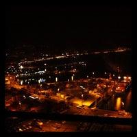 Photo taken at Porto di Salerno by Christian M. on 11/27/2011