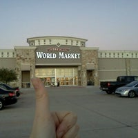 Photo taken at Cost Plus World Market by Rayne G. on 10/1/2011