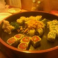 Photo taken at Asaka Japanese Restaurant by Vitali F. on 5/6/2011