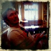 Photo taken at Comics Food Bar And Take Away by Ryan J. on 11/13/2011