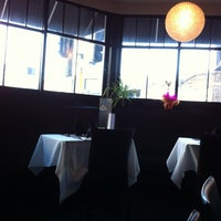 Photo taken at Kitchen Fusion by Ivan L. on 11/7/2011