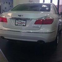 Wonderful ... Photo Taken At Homer Skelton Wolfchase Hyundai By Michael G. On 2/25/