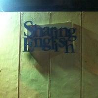 Photo taken at Sharing English by Luiz M. on 1/19/2012