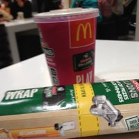 Photo taken at McDonald's by Ra-e B. on 4/23/2012