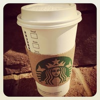Photo taken at Starbucks by T.J. B. on 4/30/2012