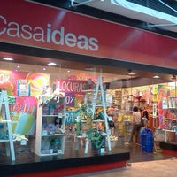 Photo taken at Casa & Ideas by Hernan C. on 1/21/2012
