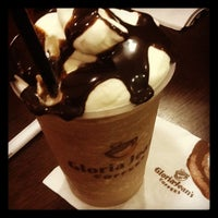 Photo taken at Gloria Jean's Coffees by Bea Maureen S. on 3/7/2012